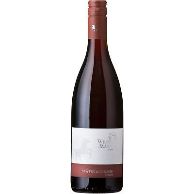 Rode wijn: Jacob Neumer Herrnsheimer Spätburgunder 2019
