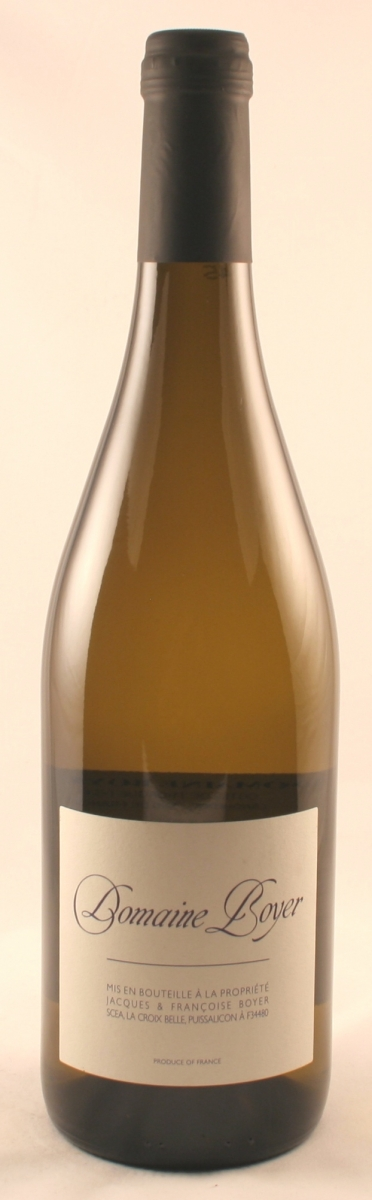 Boyer Chardonnay