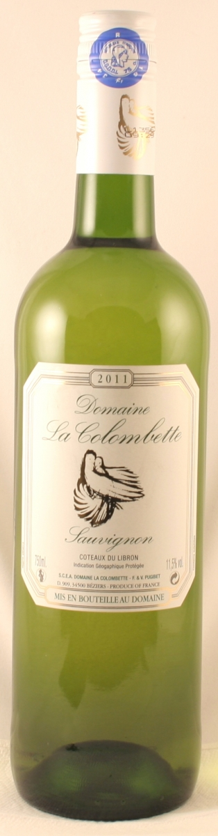 Colombette Sauvignon 2011