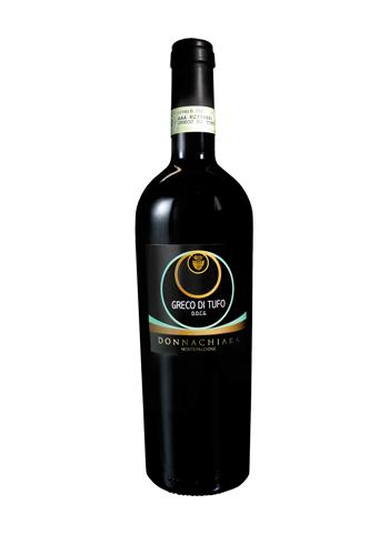 Witte wijn: Greco di Tufo Donnachiara 2015