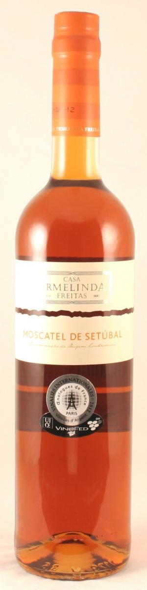 Dessertwijn: Ermelinda Moscatel de Setubal