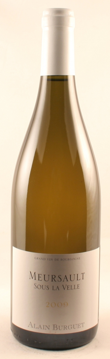 Burguet Meursault 2009