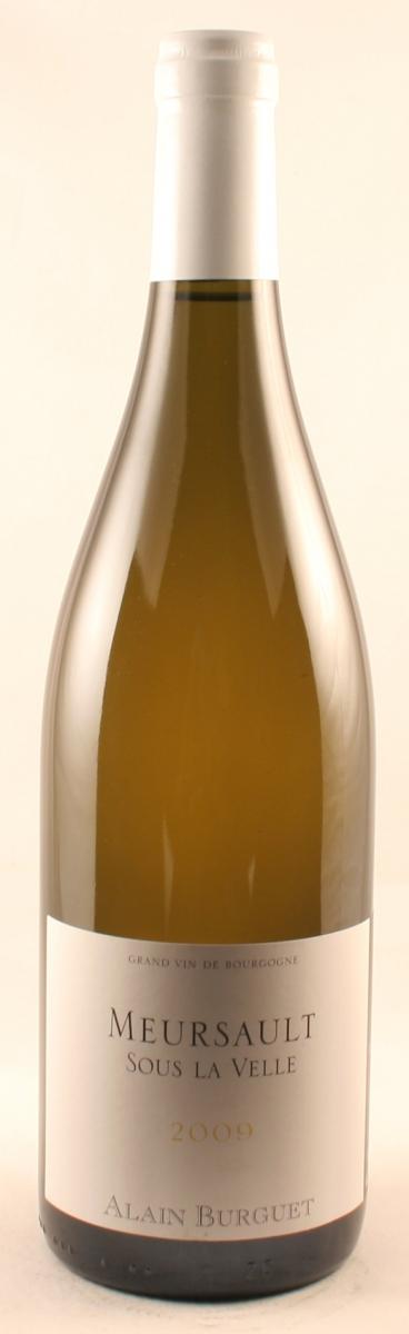 Witte wijn: Ardhuy Meursault 'Les Pellans' 2010