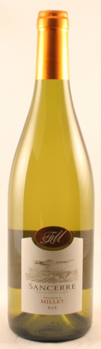 Witte wijn: Millet Sancerre 2016