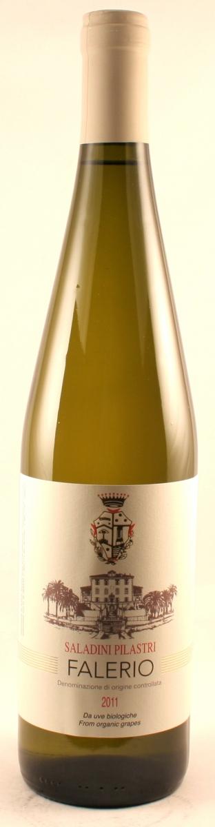 Witte wijn: Pilastri Falerio 2016