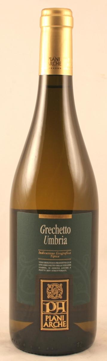 Witte wijn: Grechetto Massimo di Philippo 2015