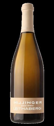 """Witte wijn: Leo Hillinger Pinot-Blanc """"Terroir""""2014"""