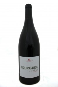 """Rode wijn: Yannick Amirault """"Le Grand Clos"""" vieilles vignes 2015"""
