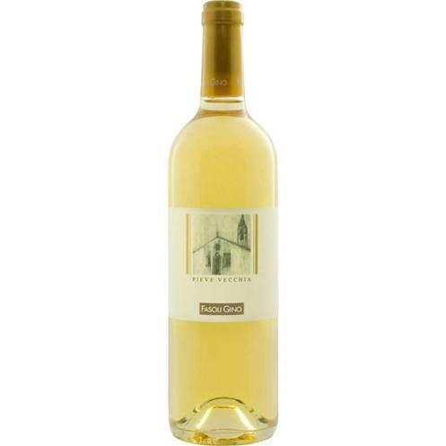 Witte wijn: Pieve Vecchia Gino Fasoli 2014